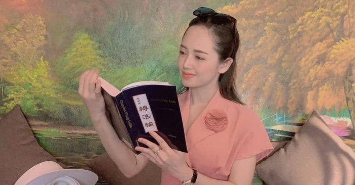 Học 10 từ vựng tiếng Trung có trong sách Chuyển Pháp Luân - P170; học tiếng trung; từ vựng tiếng trung; học tiếng trung cơ bản