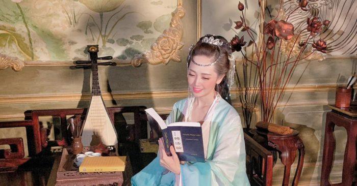 Học 10 từ vựng tiếng Trung có trong sách Chuyển Pháp Luân - P171; học tiếng trung; từ vựng tiếng trung; học tiếng trung cơ bản