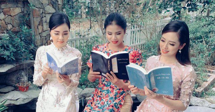 Học 10 từ vựng tiếng Trung có trong sách Chuyển Pháp Luân - P176; học tiếng trung; từ vựng tiếng trung; học tiếng trung cơ bản
