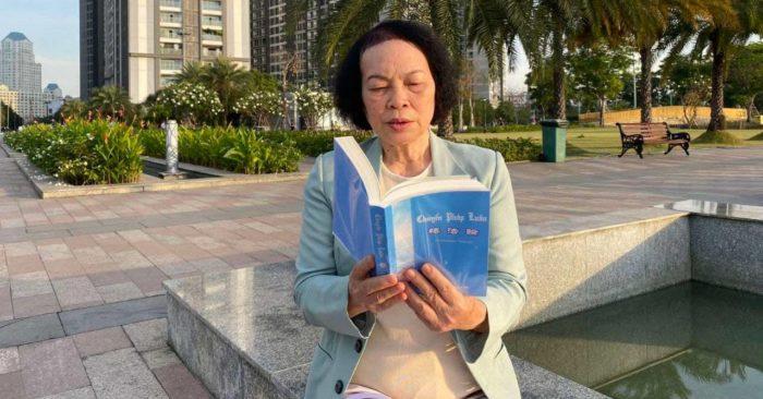 Học 10 từ vựng tiếng Trung có trong sách Chuyển Pháp Luân - P97; học tiếng trung; từ vựng tiếng trung; học tiếng trung cơ bản