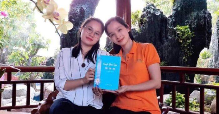 Học 10 từ vựng tiếng Trung có trong sách Chuyển Pháp Luân - P99; học tiếng trung; từ vựng tiếng trung; học tiếng trung cơ bản