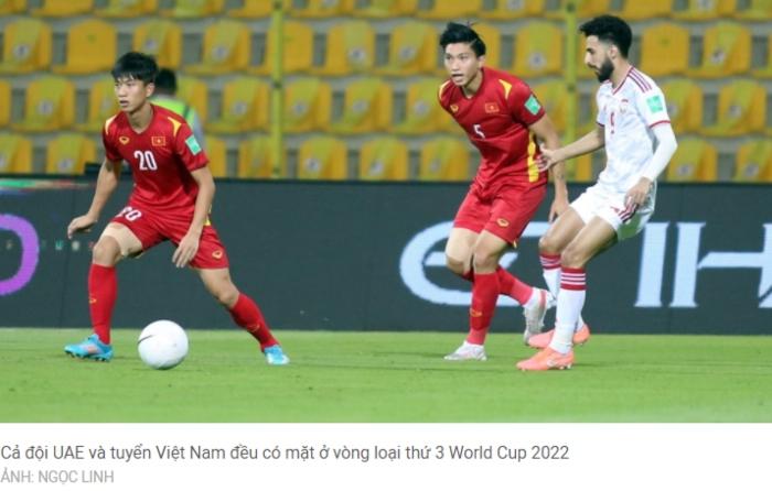 Lý do đội tuyển Việt Nam được phép không phải cách ly 21 ngày