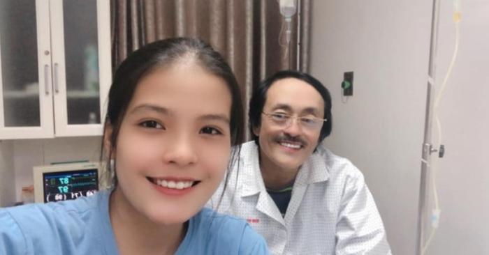 Nghệ sĩ Giang Còi sụt 14kg sau lần đột ngột ngất xỉu phải nhập viện cấp cứu