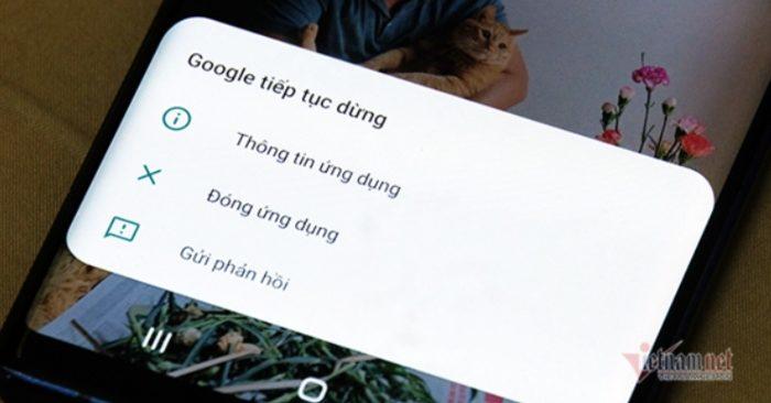Người dùng hệ điều hành Android Việt phàn nàn vì điện thoại lỗi hàng loạt