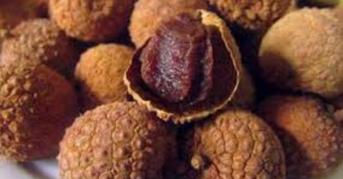 giá trị dinh dưỡng của quả vải; tác hại của quả vải; trái vải; Quả vải cực tốt nhưng ăn thế nào cho đúng?
