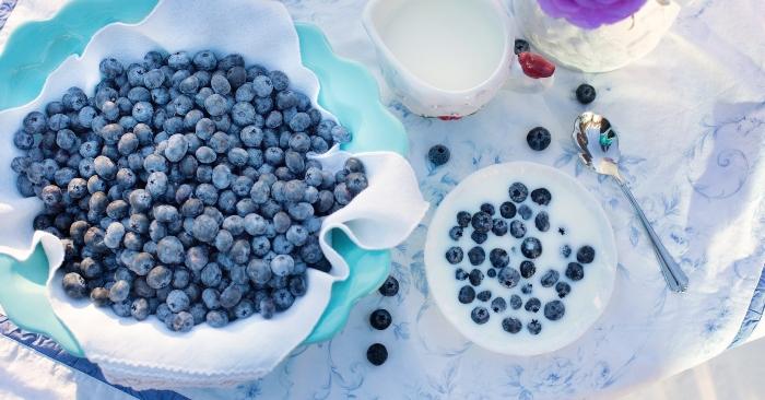 tác dụng của quả việt quất đối với bà bầu; cách ăn quả việt quất cho bà bầu; quả việt quất với những lợi ích bất ngờ cho sức khỏe; cách chế biến quả việt quất tươi; nước ép việt quất;