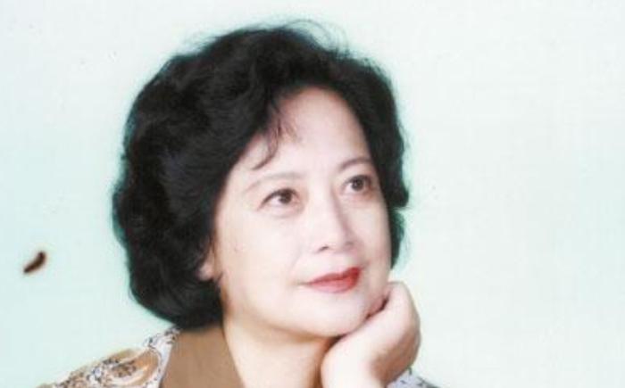 Người đóng 'Quan Âm Bồ Tát' - Tây du ký 1986 có cuộc sống ở tuổi 78 khiến nhiều người khen ngợi