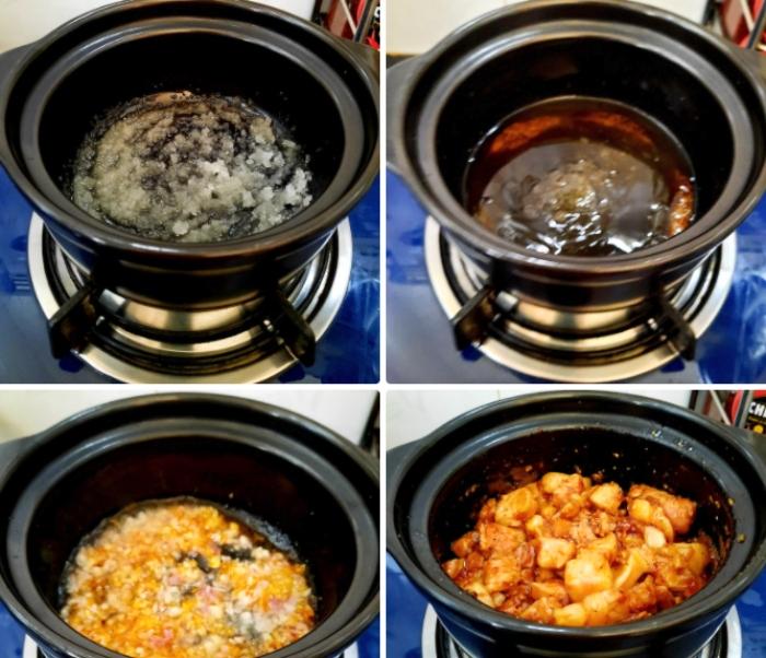 Da heo kho tiêu; Thịt kho thơm; Kho thịt heo ngon; Ba chỉ kho thơm; Thịt heo hầm nước dừa; Thịt ba rọi kho tiêu; Dừa nấu với gì; Thơm ngon;