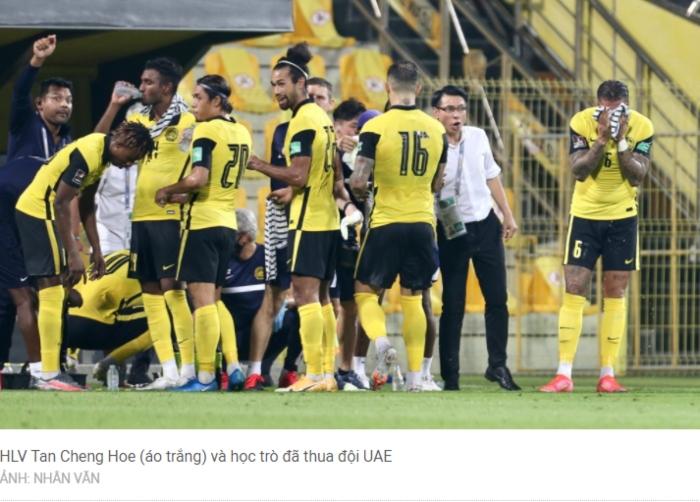 Trưởng đoàn đội tuyển Việt Nam chỉ ra điểm yếu của Malaysia, coi đây là trận chung kết máu lửa!