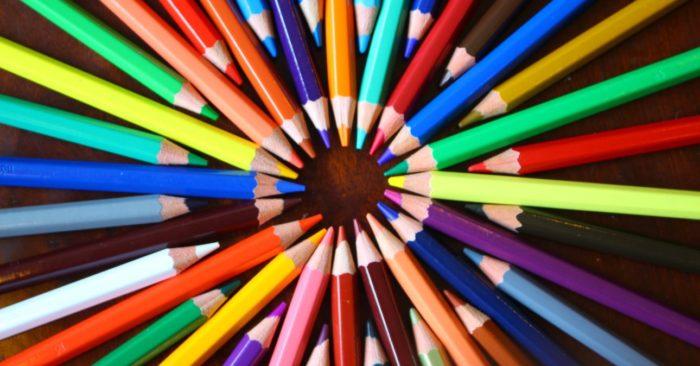 Từ vựng tiếng Hàn về màu sắc; từ vựng tiếng hàn theo chủ đề; học từ vựng tiếng Hàn; học tiếng hàn online