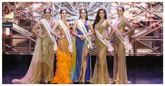 13 thí sinh thi hoa hậu mắc COVID-19 tại Thái Lan có thể bị truy tố hình sự