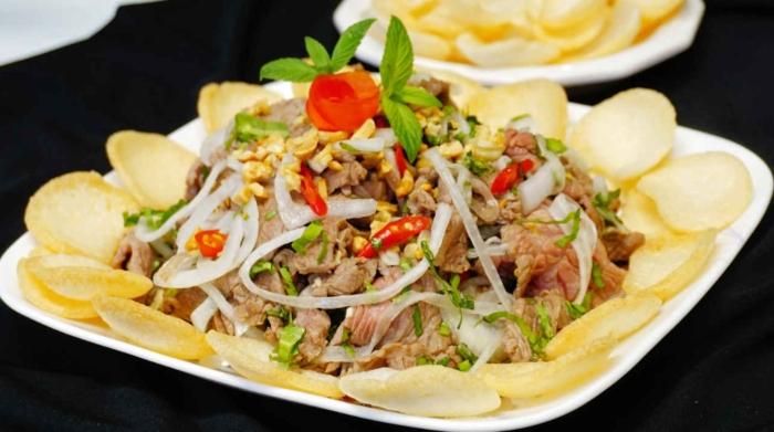 Nấu tiệc tại nhà TPHCM, hướng dẫn, ngon, ba bi nau an, hướng dẫn cách làm, chế biến món ăn.