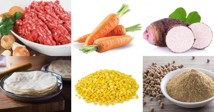 25+ cách nấu các món ăn đãi tiệc ngon miệng hấp dẫn, Cá chép giòn, , Gà, làm món gì ngon, Món ngon.