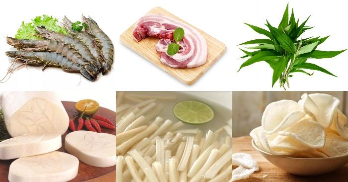 Món ăn nhẹ trong tiệc sinh nhật, goi gà, rau răm, ngó sen, tôm, chua cay, nước chấm, đậm đà, chuẩn bị.