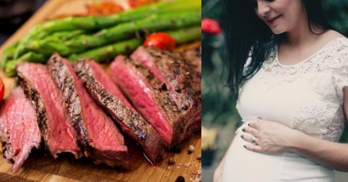 Trong suốt thai kỳ, bà bầu nên ăn gì, kiêng gì để đảm bảo sức khỏe cho cả mẹ và con