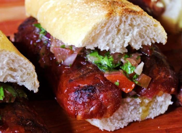 9 chiếc bánh mì ngon nhất thế giới trong đó có bánh mì của Việt Nam, ăn bánh mỳ trên thế giới.