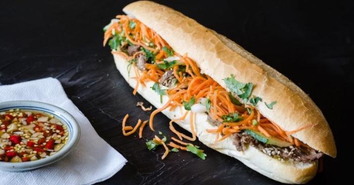 rất nhiều, tiêu hóa, bán bánh mì, tiệm bánh, ngon, chế biến, bánh mì baguette máy nướng, chế độ ăn.
