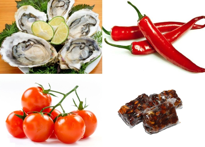 Hướng dẫn chế biến, chua bổ dưỡng cho cả nhà, công thức, thuc an de lam, gia đình.