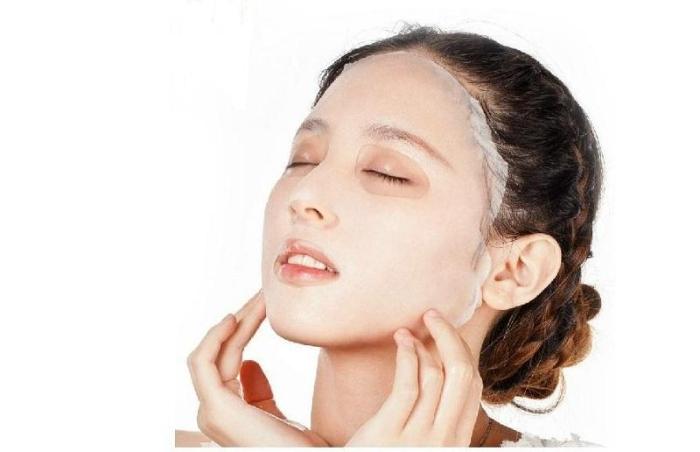 mặt nạ giấy cho da dầu mụn, mật ong, công dụng, mịn, sạch mụn, trị, nhạy cảm, lỗ chân lông to.