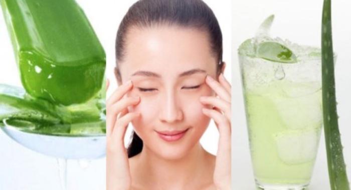 Cách làm mặt nạ nha đam dầu dừa đơn giản, hiệu quả, rửa sạch, bạn có thể, loại cây, cơ thể, giúp.