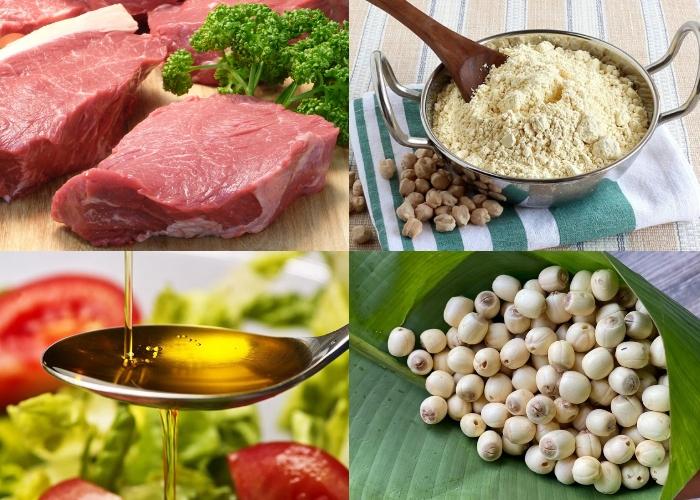 Nấu cháo ăn dặm kiểu nhật, thơm ngon, công thức, mẹ làm, ngon miệng, dinh dưỡng, bổ, hấp dẫn.
