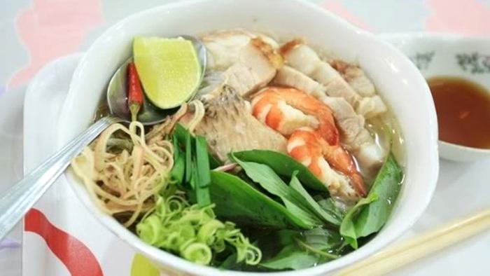 Cách nấu bún nước lèo Sóc Trăng - Trà Vinh chuẩn vị Miền Tây, lạ miệng, ăn sáng, bổ dưỡng dễ làm.