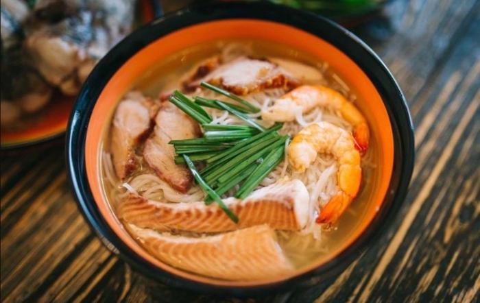 Cách nấu bún nước lèo Sóc Trăng - Trà Vinh chuẩn vị Miền Tây, đặc sản, lạ miệng, công thức, cách làm.
