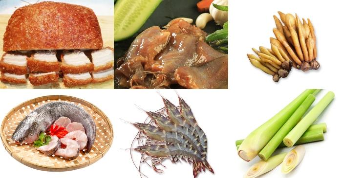 Cách nấu bún nước lèo Sóc Trăng - Trà Vinh chuẩn vị Miền Tây, bổ dưỡng dễ làm, lạ miệng, ngon.