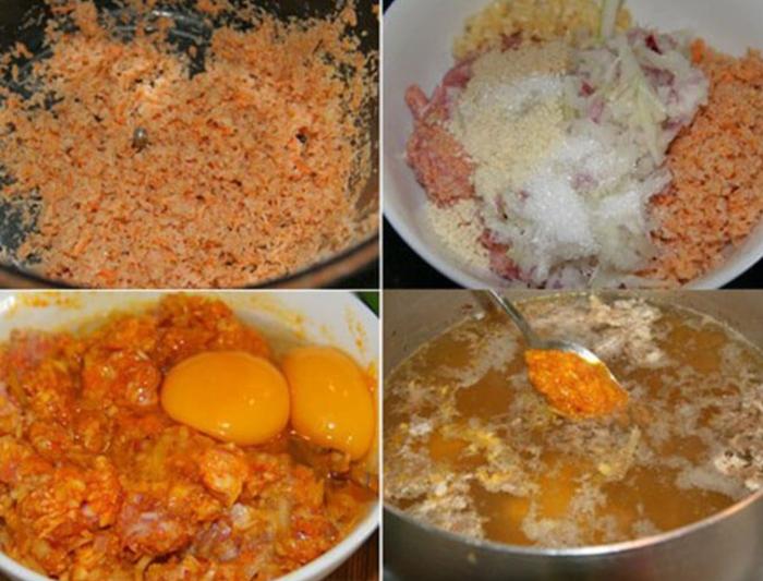 Cách nấu bún riêu thịt heo thơm ngon, chuẩn 5 sao, bắt cơm, chế biến món ăn, coi nau an, dễ làm.