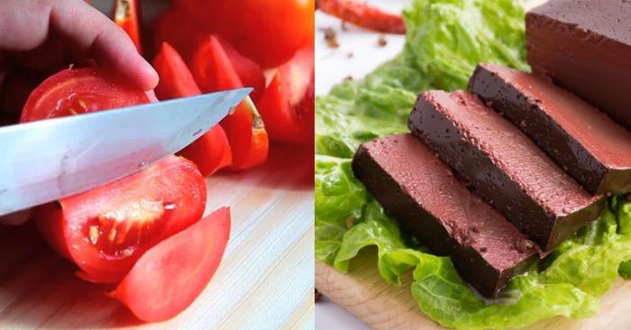 nấu bún riêu thịt, chuẩn 5 sao, việt nam, bổ dưỡng dễ làm, nau ngon, xem nau an nhat ban, cẩm nang.