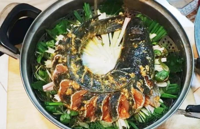 Thực hiện nấu cá; chuẩn vị thơm ngon; thực đơn; đầy đủ dinh dưỡng; giảm cân; mẹo chọn; đậm đà;