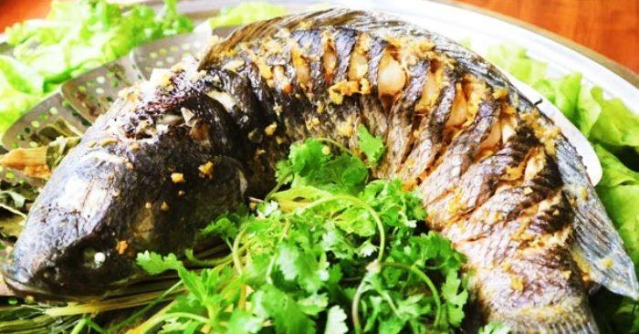 Nguyên liệu cho món cá; hấp với bia; tốt cho sức khỏe; sinh viên; lạ miệng; ngon miệng; thực đơn;