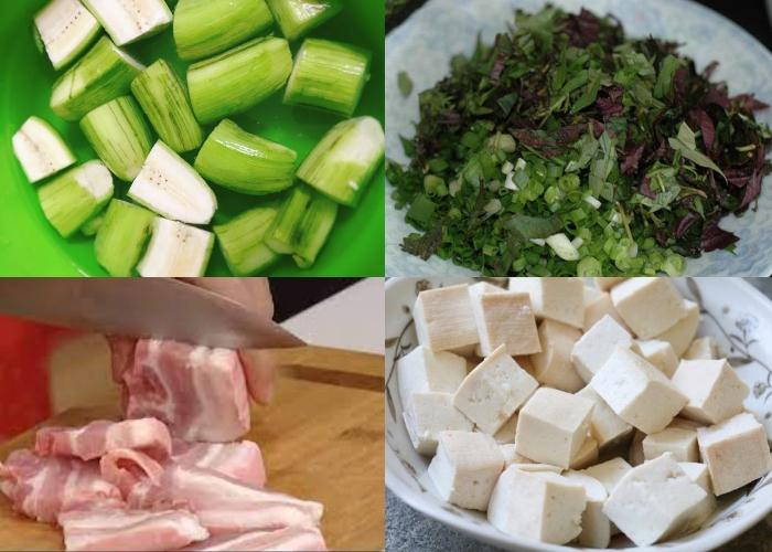 Cá nheo nấu canh chua, trang, cach nau com ngon, dạy cách làm, huong dan nau an don gian, sach nau.