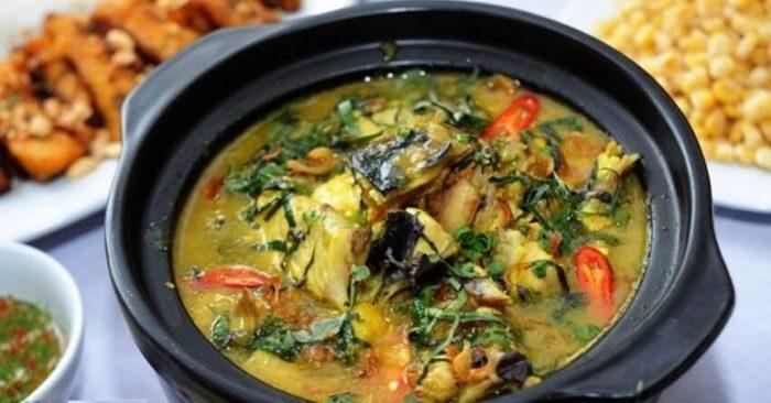 Lẩu cá nheo om chuối đậu, nấu mẻ, nấu dưa, nướng, hấp, luộc, nhóm thực phẩm, thực đơn, uống gì.