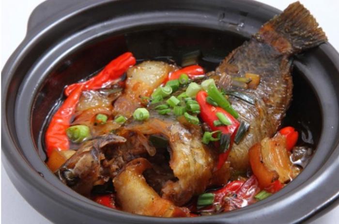 Cá rô kho quẹt, Ngon mieng, mà dễ thực hiện tại nhà, đám, ngày tết, lễ, dễ làm, thực hiện, mẹo nấu.
