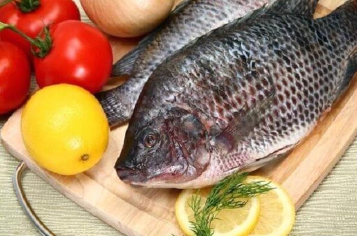 Cách nấu cá rô phi ngon miệng, gia dinh, hình ảnh, canh sườn heo cay, hầm cay, cach, bỗ dưỡng.