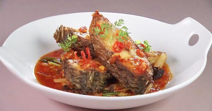Cách nấu cá rô phi ngon miệng, nau an, công thức, ngon, cách làm món, cac mon, an de lam, bỗ dưỡng.