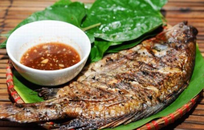 Cá rô sốt cay, san bat nau nuong, làm thức ăn, tải , hay nhất, các món, sách, cong thuc nau an