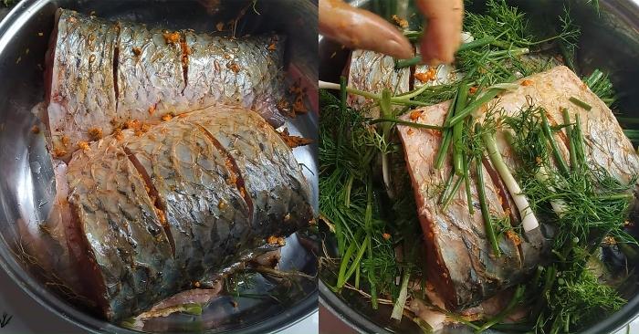 Cá chép hấp bia, dạy cách làm, huong dan nau an don gian, sach nau, sinh viên, làm đồ ăn vặt, ăn gì đây.