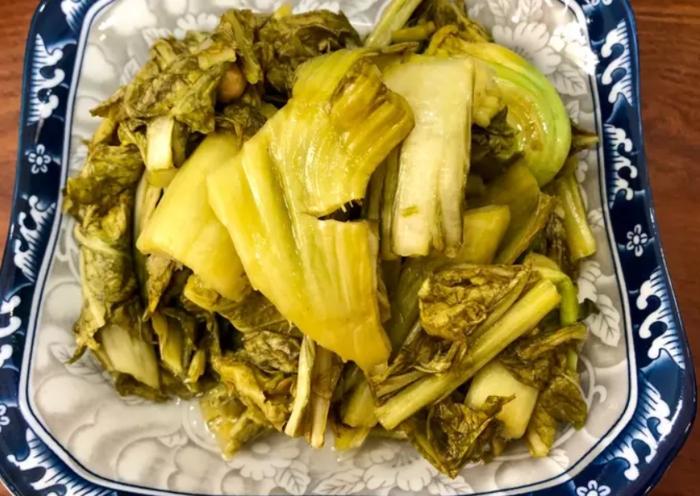 cách làm dưa cải muối xổi ăn ngay, chuột, chua ngọt, để lâu, liền, rau, xanh, trung quốc, hàn quốc.