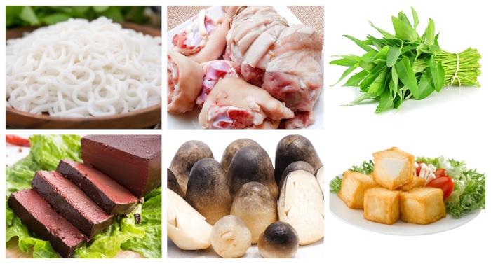 Huế; chay; nấu ăn; cho bữa sáng; món ngon mỗi ngày; dễ thực hiện; ẩm thực; hướng dẫn.