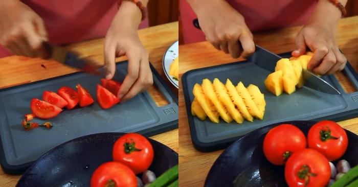 Cách nấu canh măng chua cá diêu hồng, me, san bat nau nuong, sách, tu nau an, day nau an viet nam.