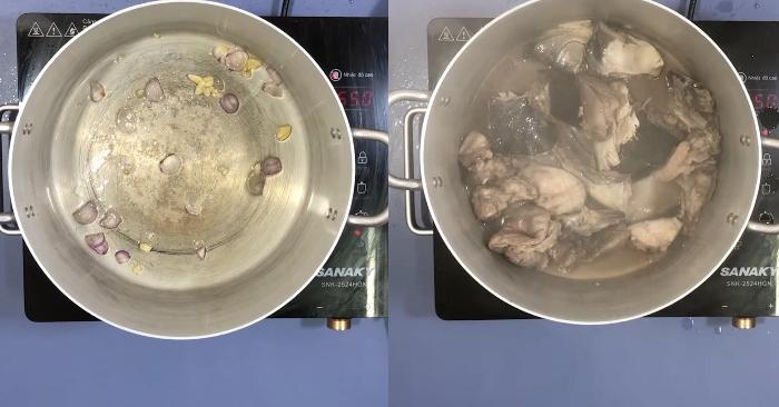 Cách nấu canh chua cá bớp, nhanh, đơn giản, dễ làm, không mất thời gian, lạ miệng, chế biến món ăn