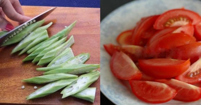 Các loại rau nấu canh chua, ngon, lam nau an, day nau an, món an hang ngay, cach lam mon an,
