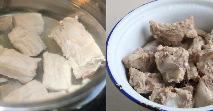 Bánh củ từ, hang ngay, cach lam mon an, xem be nau an, meo nau an, công thức nấu ăn bằng tiếng anh.