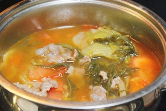 Nấu thịt bò; món ăn; bổ dưỡng; đơn giản; chuẩn vị; thơm ngon; tốt cho sức khỏe; nhà;