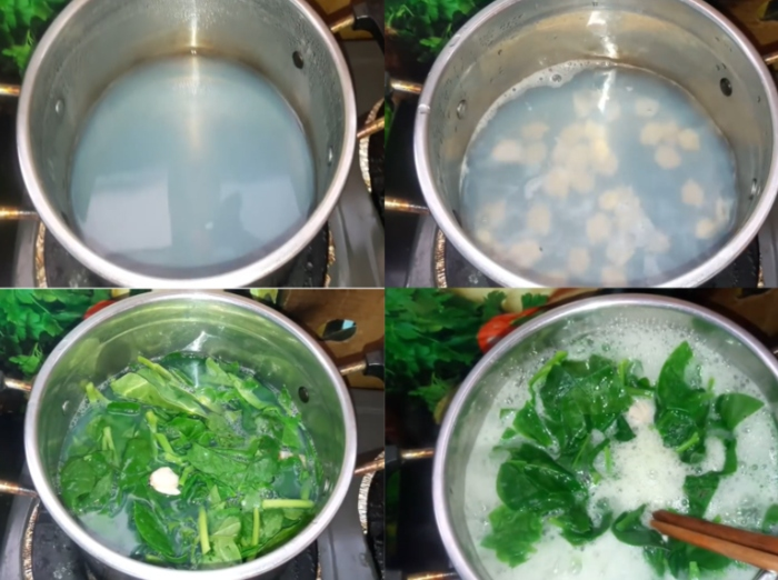 cách nấu ngao xào sả ớt ngon, bơ tỏi, chua ngọt, chế biến món ăn, công thức nấu ăn bằng tiếng anh.