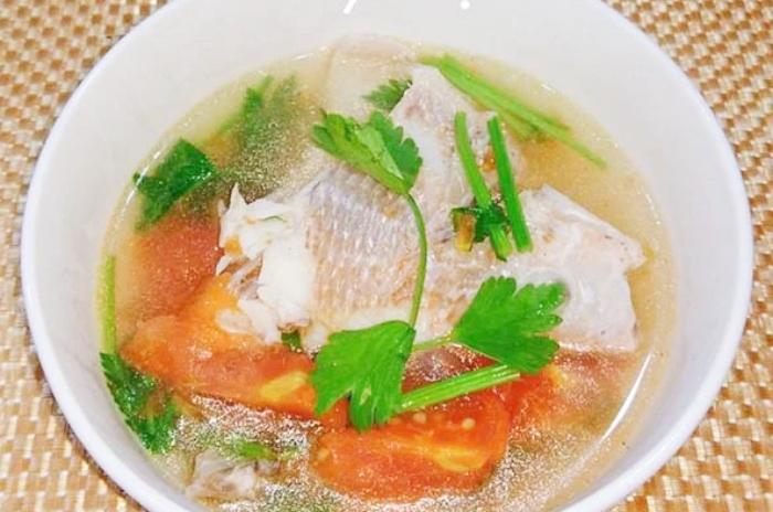 Cách nấu canh ngót cá điêu hồng thơm ngon vừa lạ miệng; tẩm bổ; thực phẩm; dinh dưỡng; canxi;