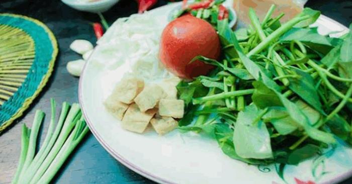 Cách chế biến canh đơn giản; những món ăn đơn giản cho sinh viên; thuc an nhanh de lam.