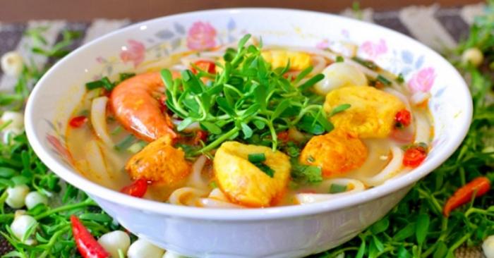 Cách nấu cháo canh Quảng Bình; cá lóc; hà tĩnh; ngon; sườn; cá; cua đồng; bột lọc; hải sản; sách.